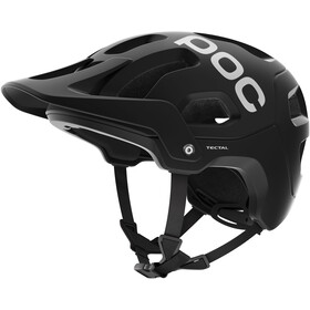 POC Tectal - Casque de vélo - noir